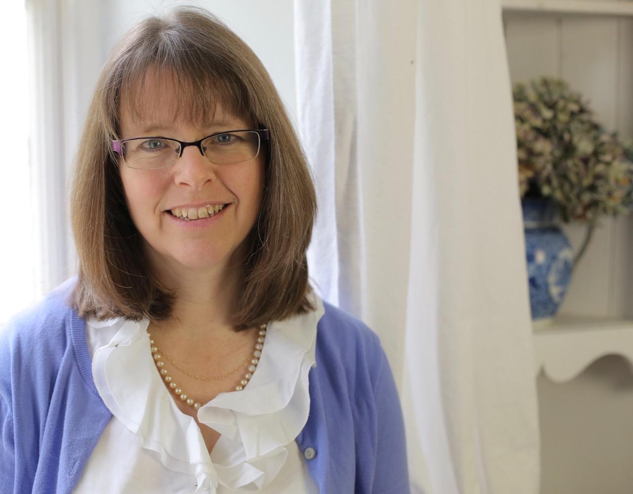 Teresa Barker